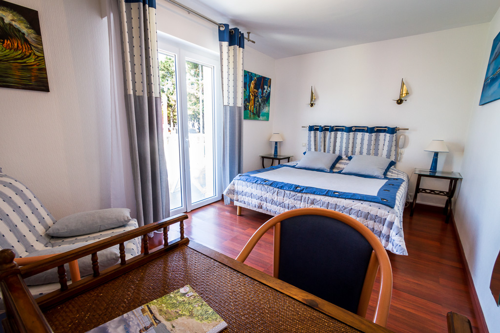Hotel Pénestin - Chambre